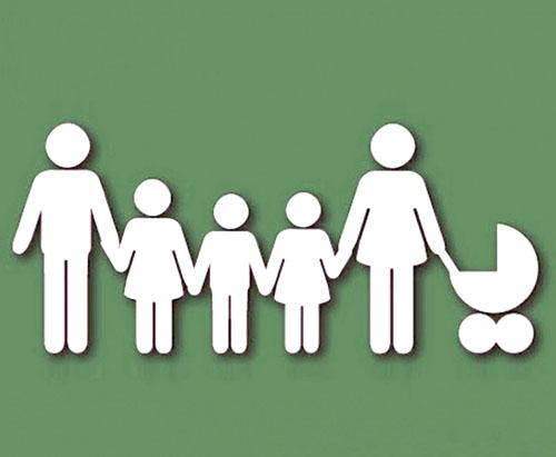 В 2017 году коми снова получит субсидию на ежемесячные выплаты семьям в связи с рождением третьего ребенка